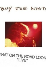 Tony Joe White - That On The Road Look (White Vinyl/Gatefold/Liner Notes By Ben Vaughn) (Rsd 2019)