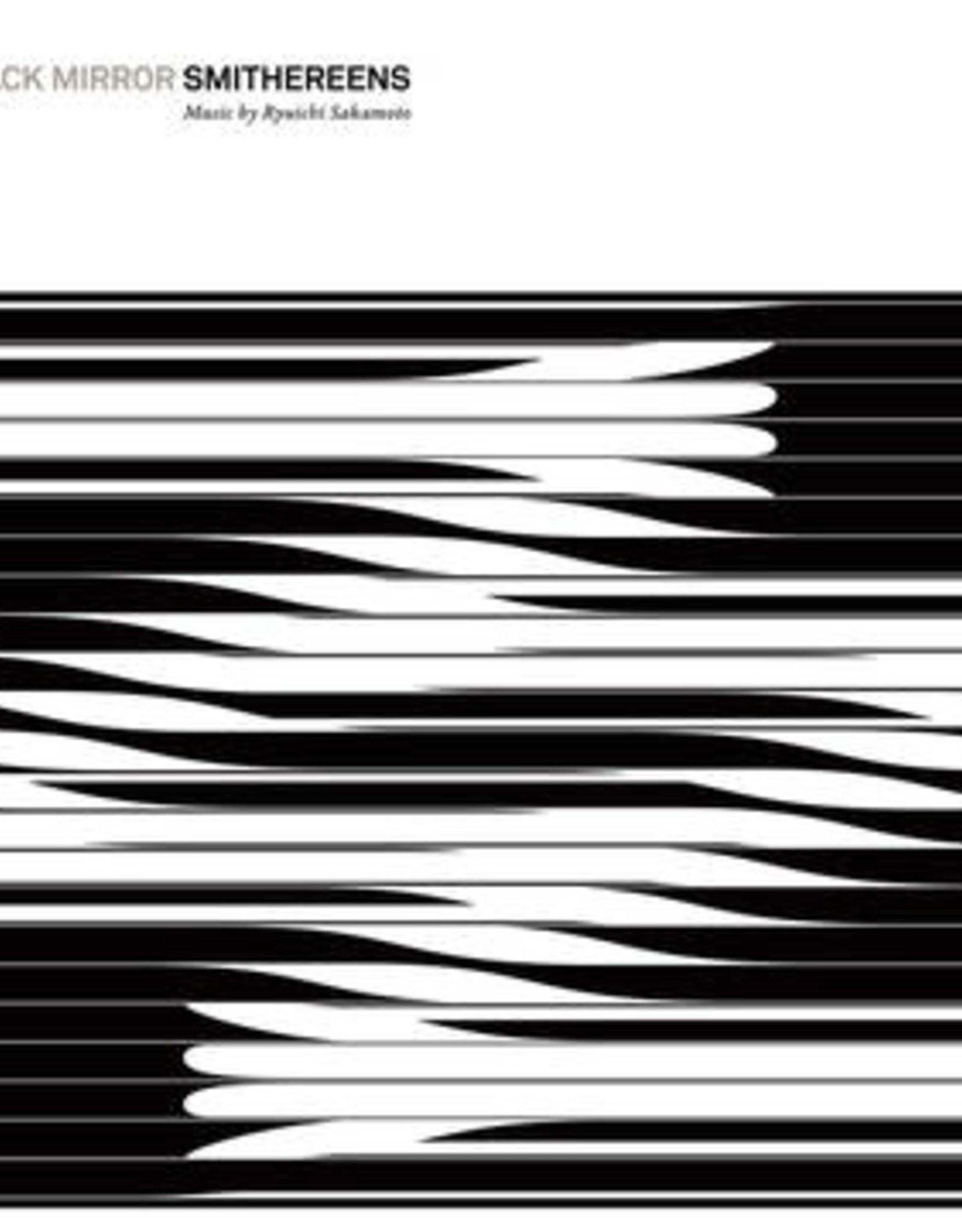 Ryuichi Sakamoto - Black Mirror: Smithereens Ost  (RSD 2020)