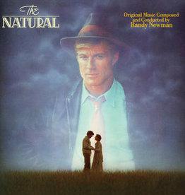 Randy Newman - Natural (Aqua Blue Vinyl)  (RSD 2020)