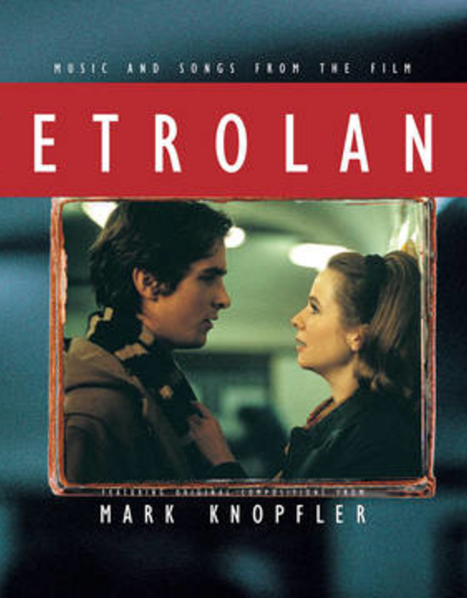 Mark Knopfler - Metroland Ost (Clear Vinyl)  (RSD 2020)