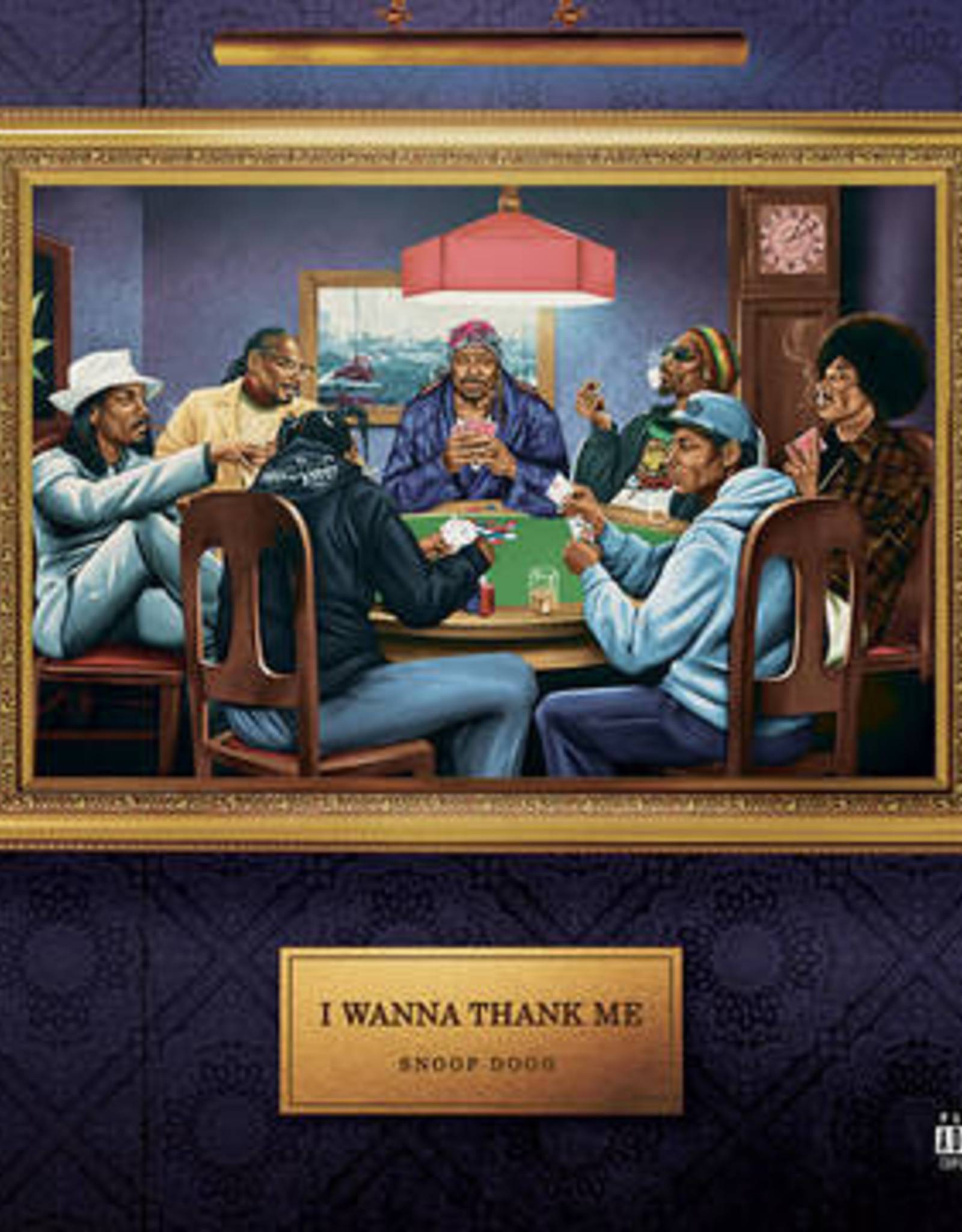 Snoop Dogg - I Wanna Thank Me  (RSD 2020)