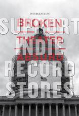 Insurgence Dc - Broken In The Theater Of The Absurd (Random Black Or Colored Vinyl/180G/Dl) (RSD 2019)