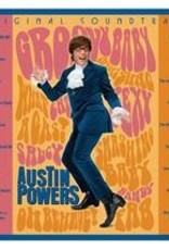 Various Artists - Austin Powers - International Man Of Mystery (2Lp)  (RSD 2020)