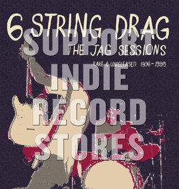 6 String Drag - Jag Sessions (Rare & Unreleased 1996-1998)(RSD 2019)