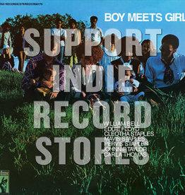 Various Artists - Boy Meets Girl: Classic Stax Duets (2Lp) (RSD 2019)