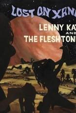 Lenny Kaye & The Fleshtones - Lost On Xandu (Rsd 2019)