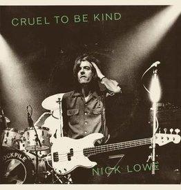 Nick Lowe & Wilco - Cruel To Be Kind (40Th Anniversary Edition) (Green Vinyl) (Rsd 2019)