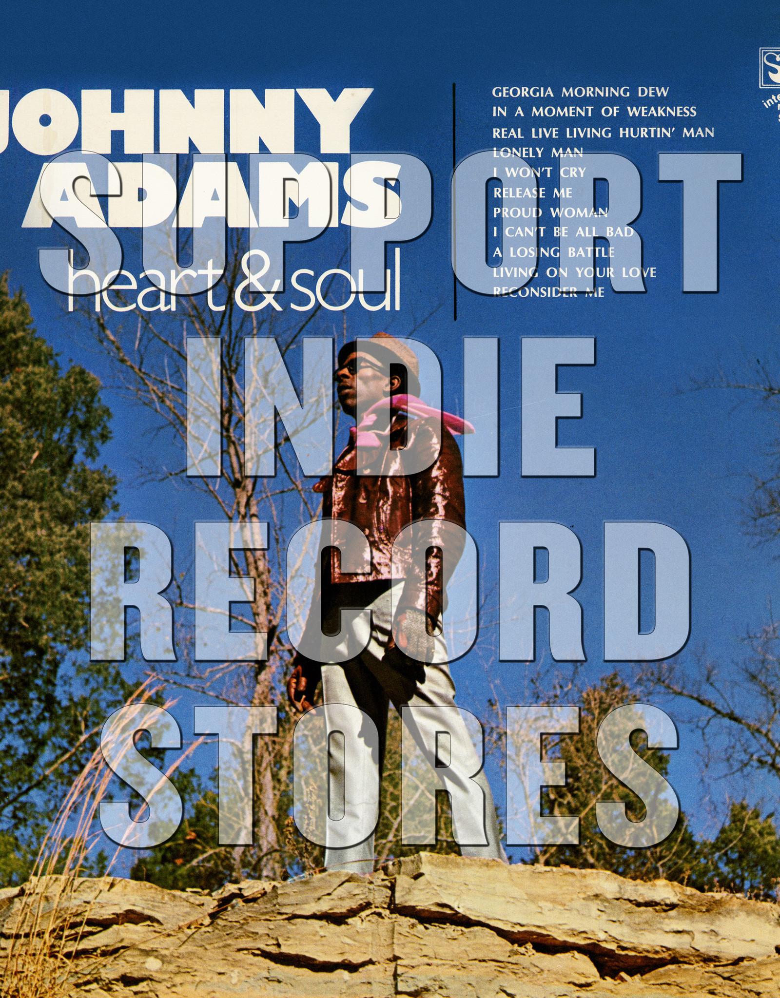 Johnny Adams - Heart & Soul (RSD 2019)