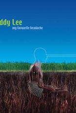 Geddy Lee - My Favourite Headache (Rsd 2019)