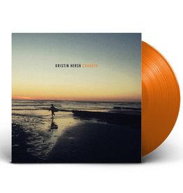 Kristin Hersh - Crooked (Orange Vinyl)(RSD 2019)