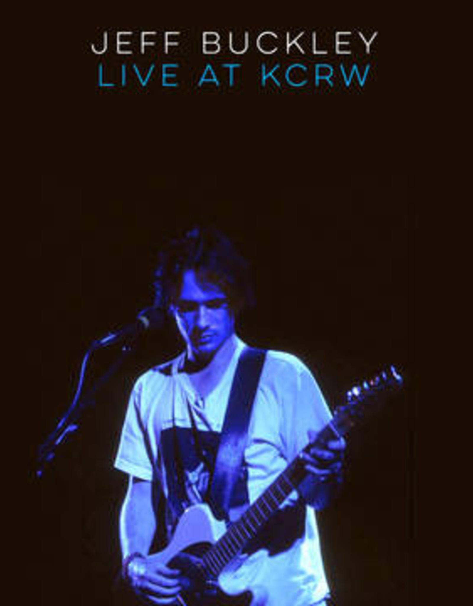 Jeff Buckley - Live On Kcrw: Morning Becomes Eclectic (150G/Dl Insert) (Rsd 2019)