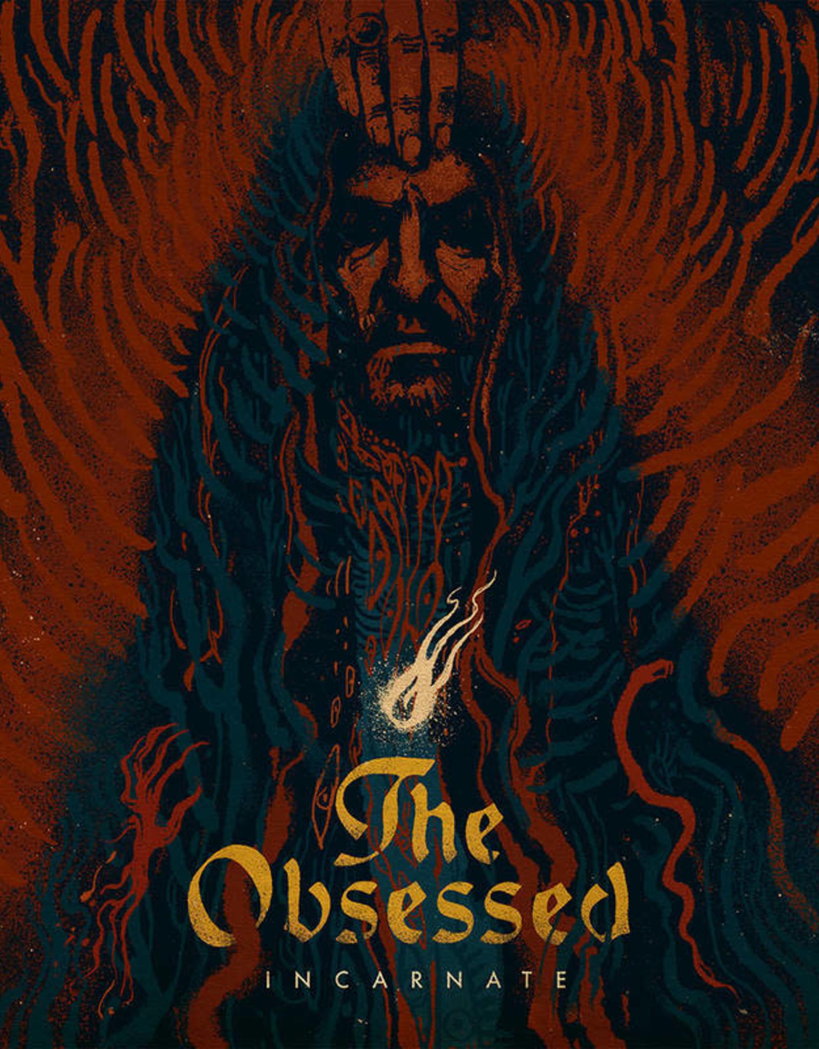 Obsessed - Incarnate Ultimate Edition (Red/Black Marble Vinyl)  (RSD 2020)