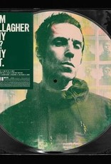 Liam Gallagher - Why Me? Why Not. (Picutre Disc) (Rsd 2019)
