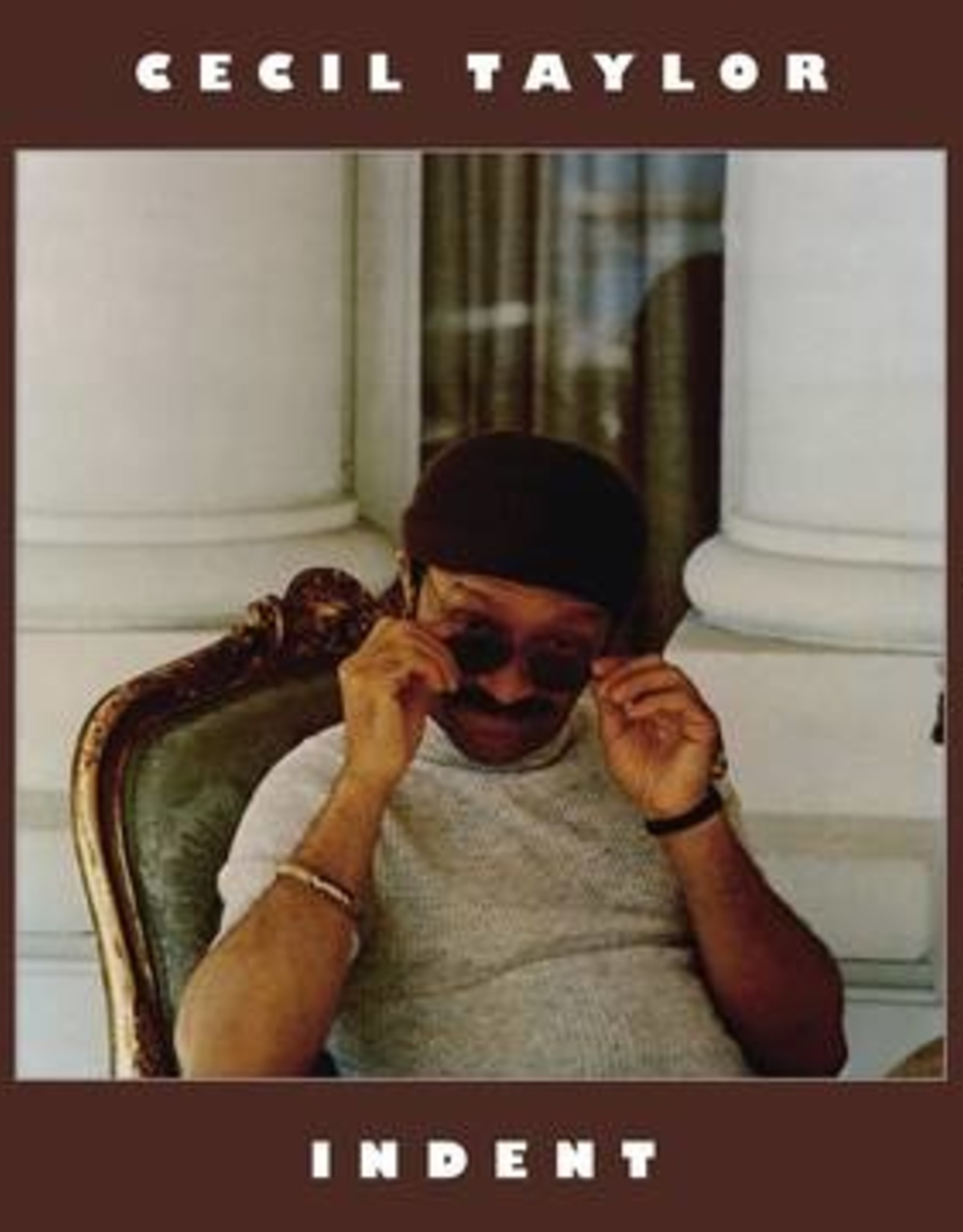 Cecil Taylor - Indent (Colored Vinyl) (Rsd 2019)