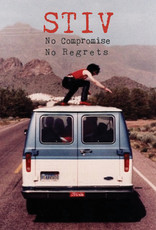 Stiv Bators - Stiv: No Compromise No Regrets Ost (Red Vinyl)(RSD 2019)