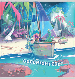 Goodnight Cody – Wide As The Moonlight Warm As The Sun