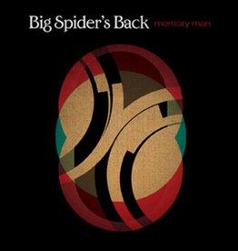 Big Spider's Back - Memory Man