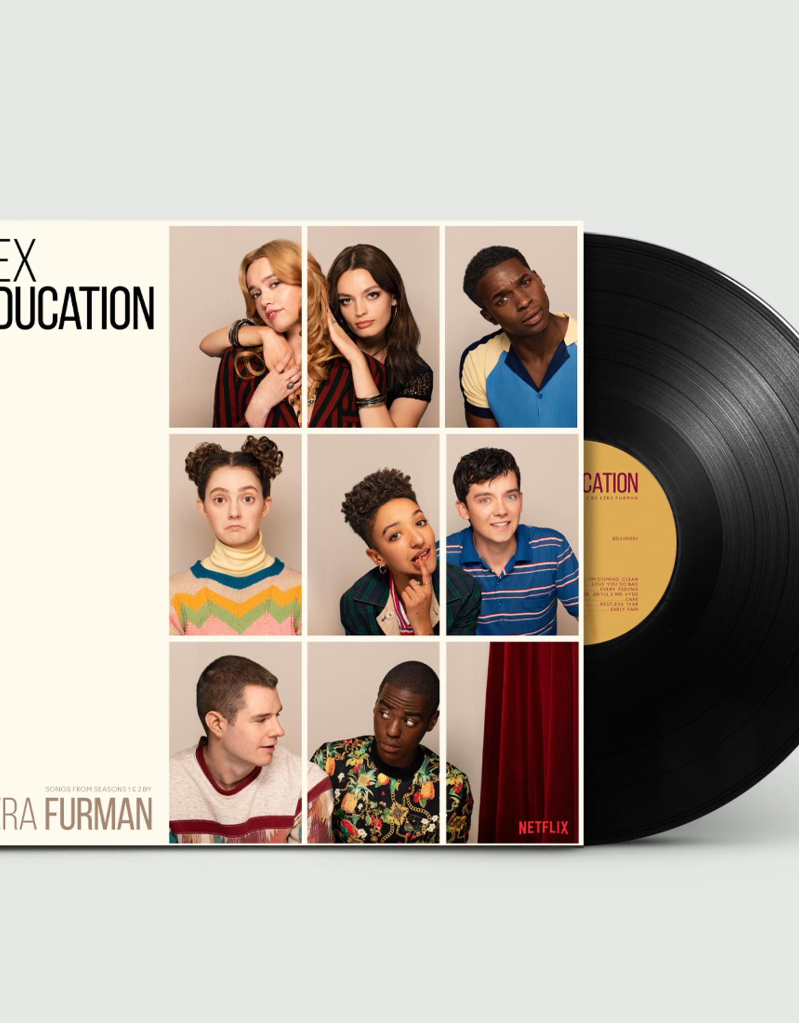 Ezra Furman - Sex Education - Music from the Netflix Series (Yellow Vinyl)