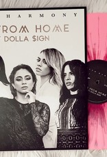"""Fifth Harmony - Work From Home feat. Ty Dolla $ign 12"""" (Pink Vinyl)"""