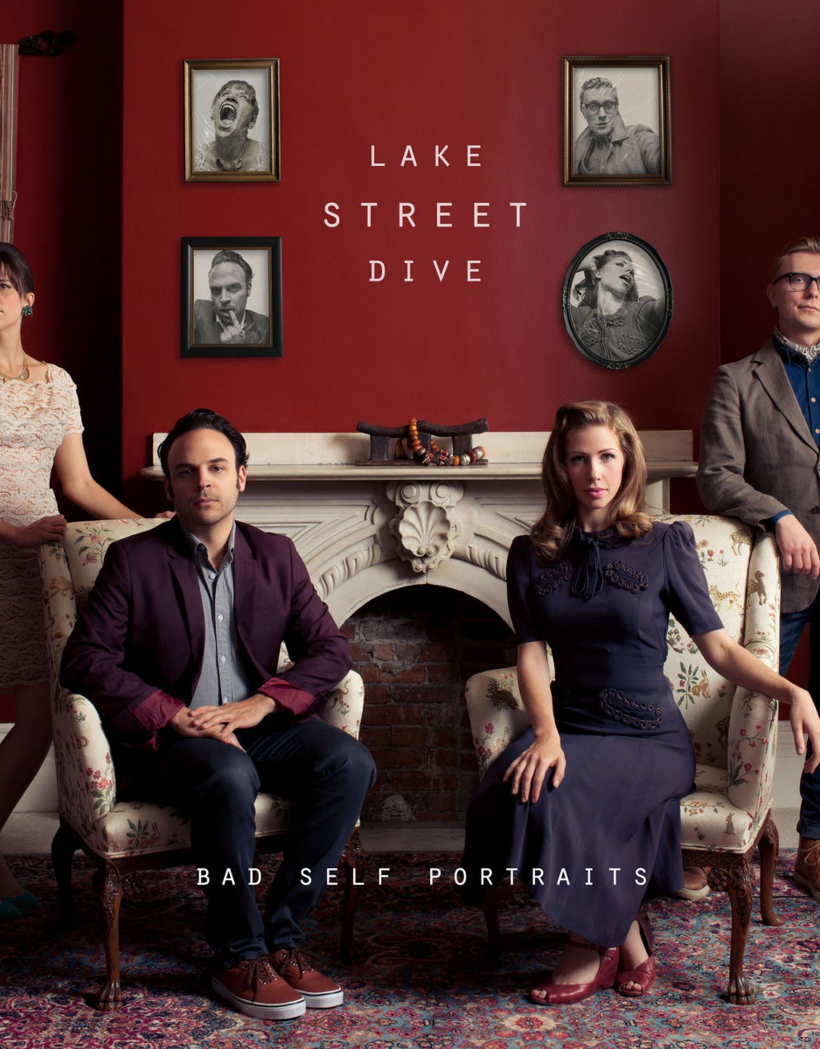 Lake Street Dive - Bad Self Portraits