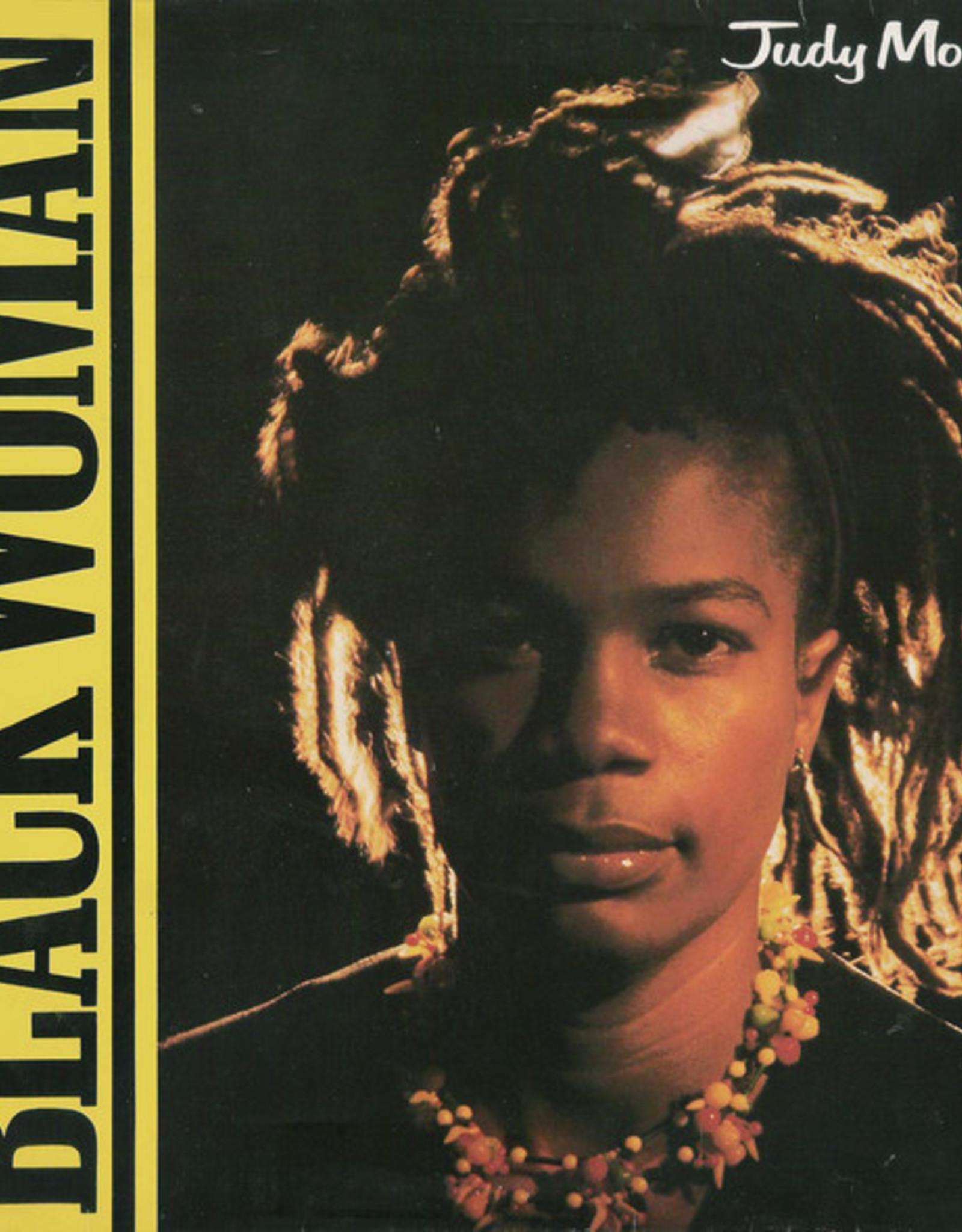 Judy Mowatt - Black Woman