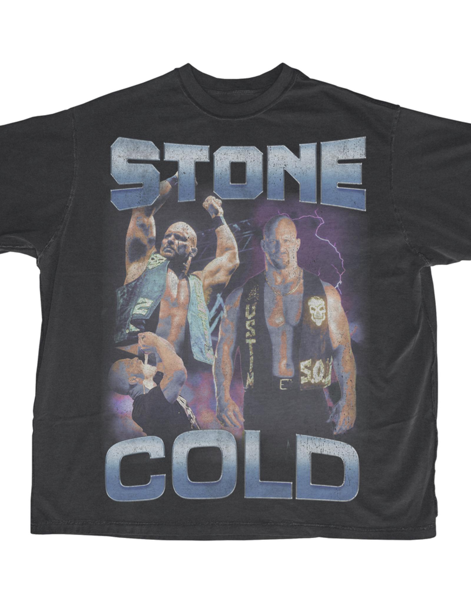 New Retro Goods New Retro Goods - Stone Cold Shirt  XL