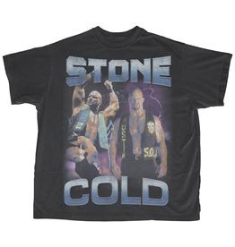 New Retro Goods New Retro Goods - Stone Cold Shirt  Small