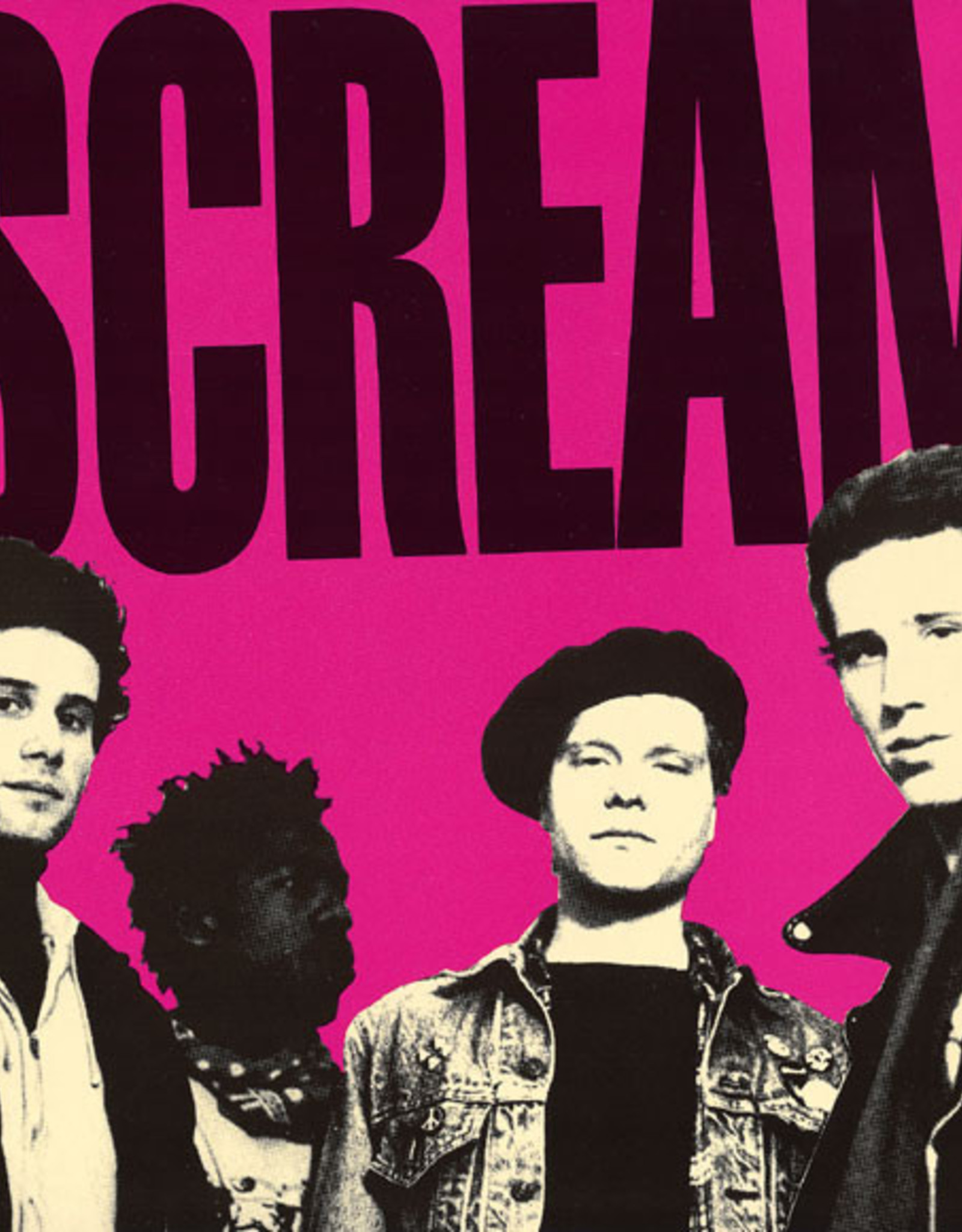 Scream - This Side Up