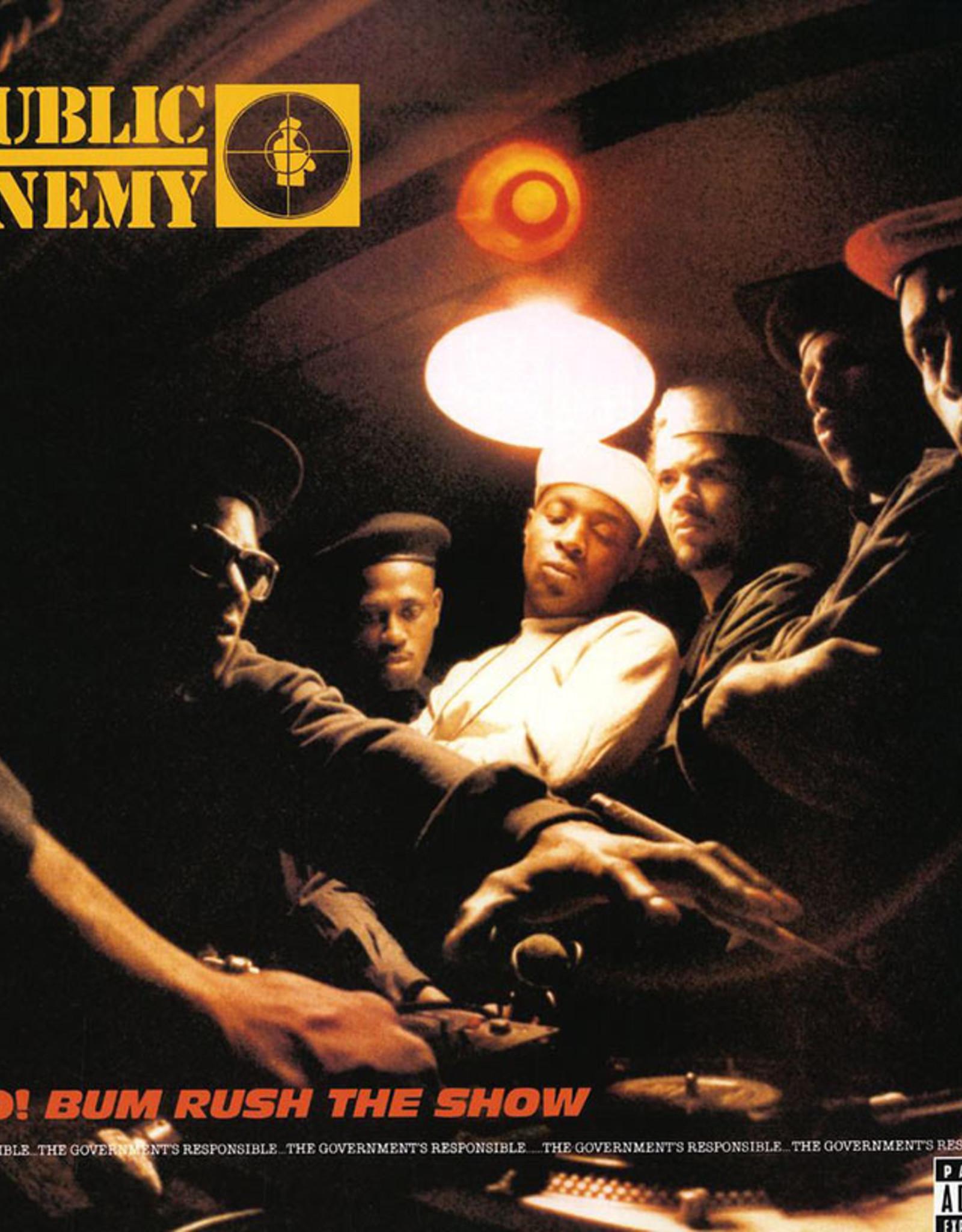 Public Enemy - Yo! Bum Rush the Show