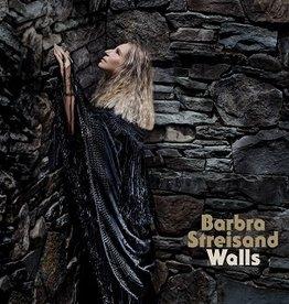 Barbara Streisand - Walls
