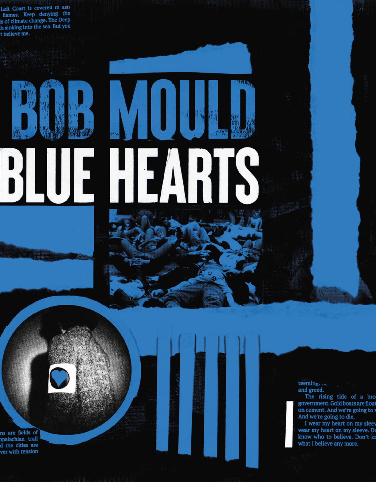 Bob Mould - Blue Hearts