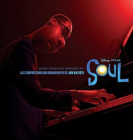 Jon Batiste - Soul (Music From and Inspired by the Motion Picture)