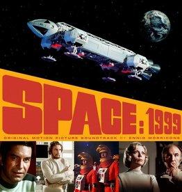 Ennio Morricone - Space 1999 (2Xlp)