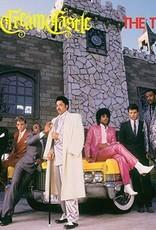 The Time (Color Vinyl) - Ice Cream Castle
