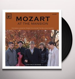 Dilutis - Mozart At The Mansion