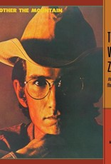 Townes Van Zandt - Our Mother the Mountain 50th Anniversary