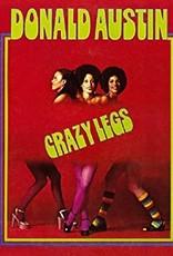 Donald Austin - Crazy Legs (Lp)