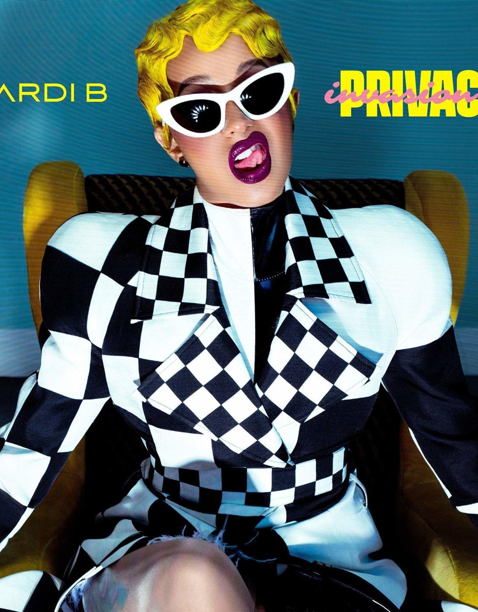 Cardi B - Invasion Of Privacy