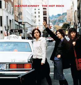 Sleater-Kinney - The Hot Rock