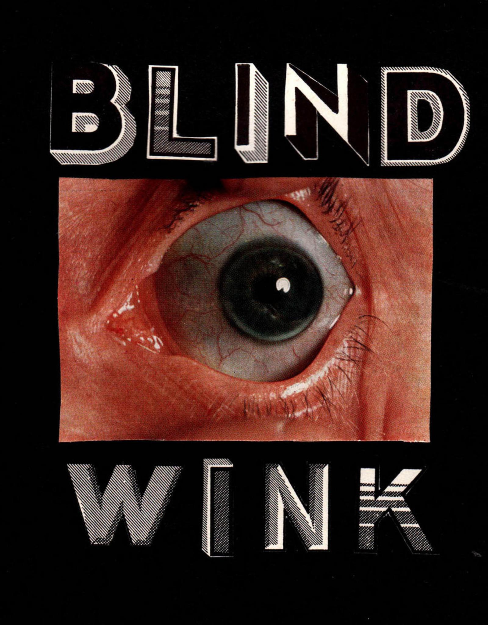 Tenement - Blind Wink