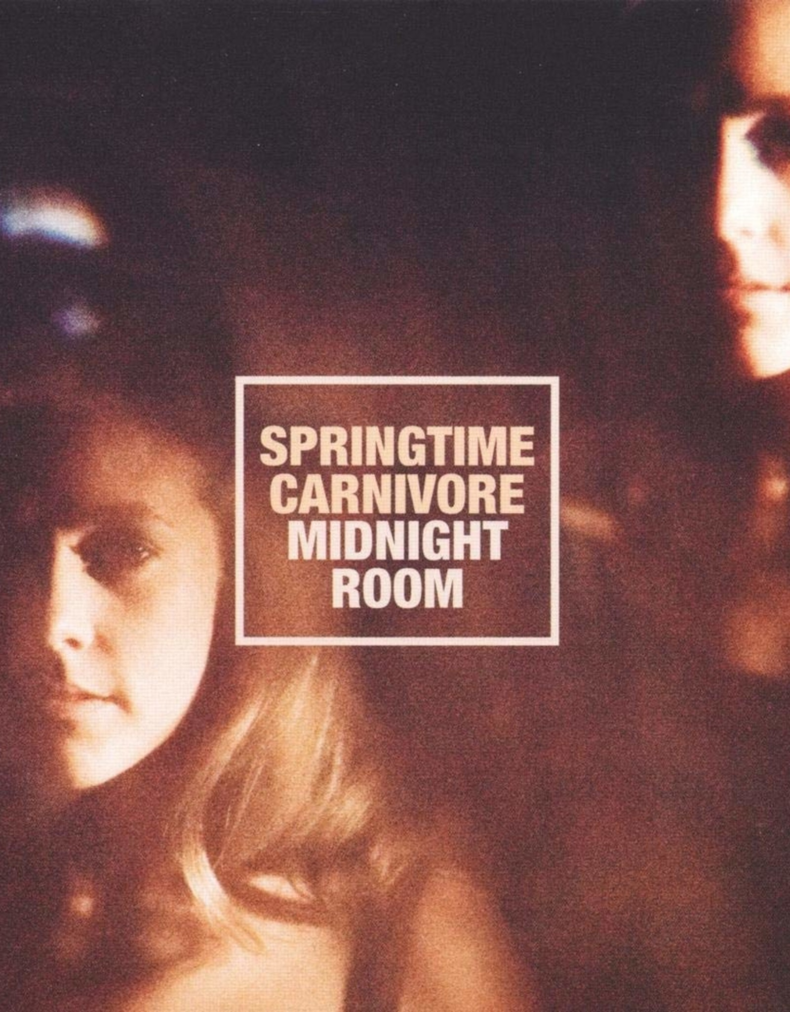 Springtime Carnivore - Midnight Room (Includes Download Card)