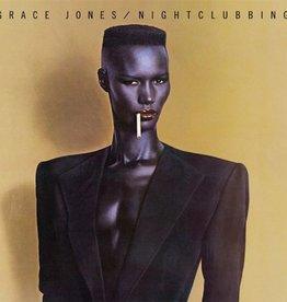 Grace Jones (180 Gram) - Nightclubbing