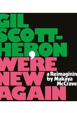 Gil Scott-Heron & Makaya Mccraven - We'Re New Again