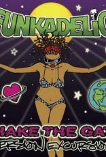 Funkadelic - Shake The Gate - Version Excursion