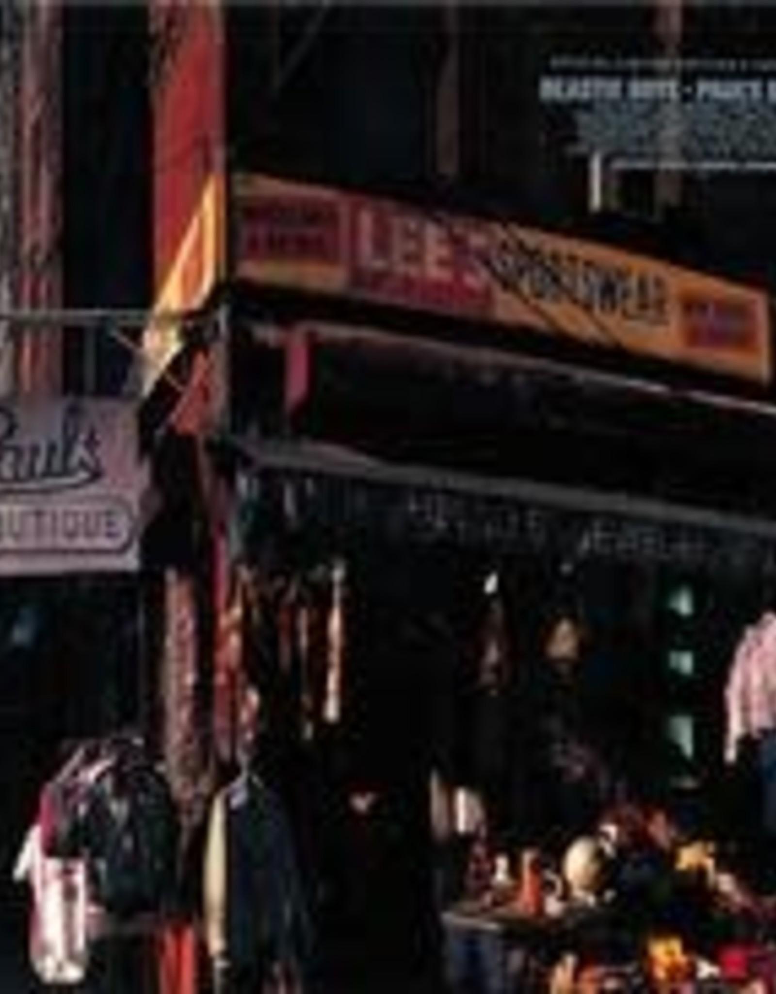 Beastie Boys - Paul'S Boutique (180G/2 Lp)(Translucent Purple Vinyl) (Pa) (I)
