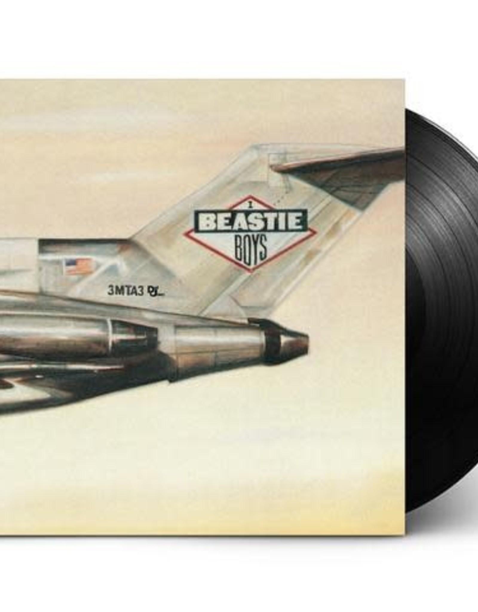 Beastie Boys (180 Gram) - Licensed To Ill