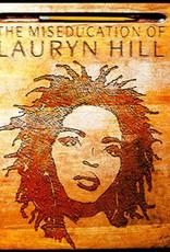 Lauryn Hill - Miseducation Of Lauryn Hill