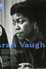 Sarah Vaughan - Sarah Vaughan (Analog Master)