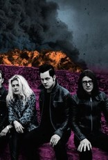 """The Dead Weather - Dodge And Burn (12"""" Vinyl)"""