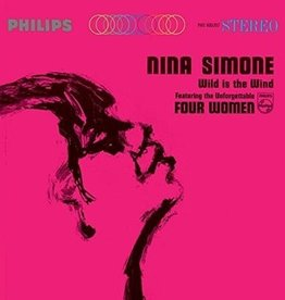 Nina Simone - Wild Is The Wind (180 Gram)